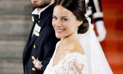 Les plus beaux mariages de 2015
