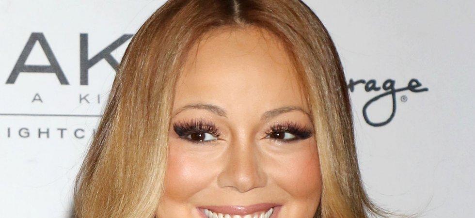 Mariah Carey s'apprête à collaborer avec les cosmétiques M.A.C