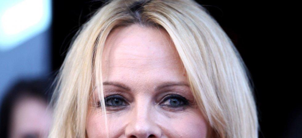 """Pamela Anderson : """"Le botox, ce n'est pas mon truc"""""""