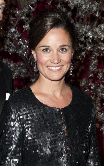 Pippa Middleton offrira un mariage presque royal