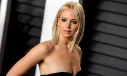 Jennifer Lawrence, une fille comme les autres