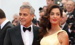 Le manoir des Clooney