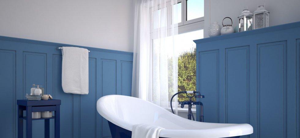 Salle de bain : comment l'embellir sans tout changer ?