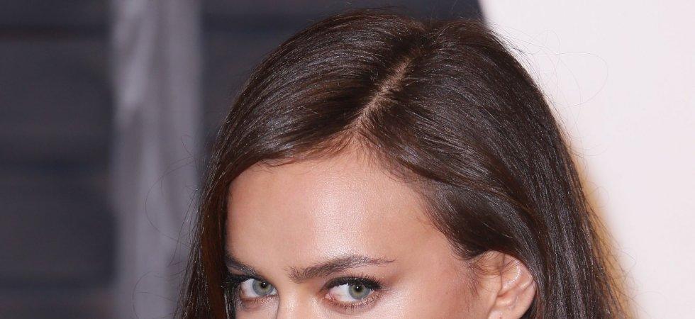 Irina Shayk est la nouvelle égérie L'Oréal Paris
