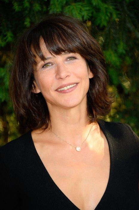 Sophie Marceau participe au 9e Festival du Film Francophone d\