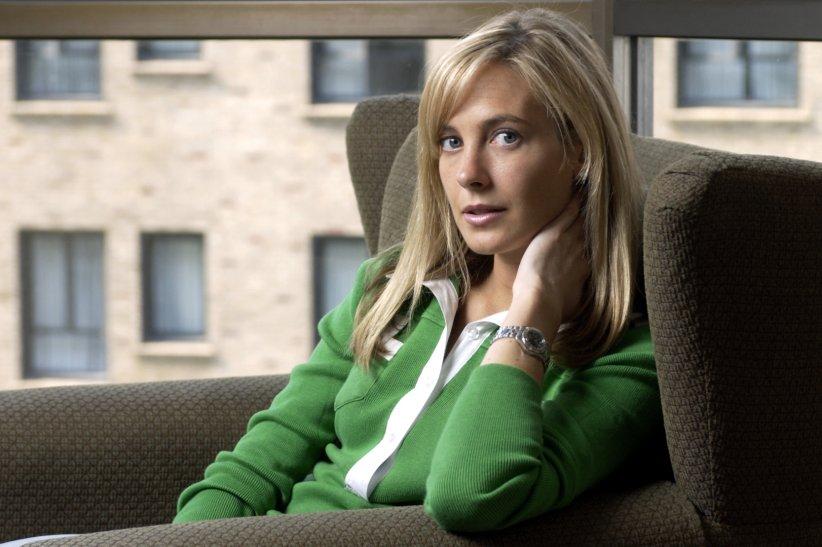 Portrait officiel de Lauren Weisberger, l\