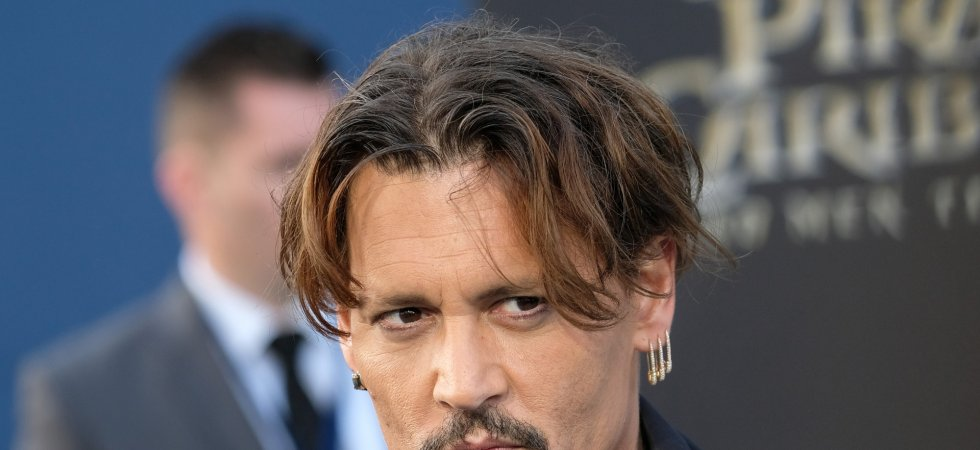 Ruiné, Johnny Depp poursuit ses avocats en justice