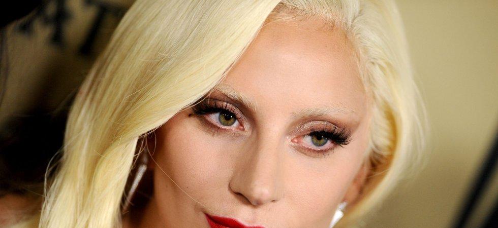 "Lady Gaga parle de son viol : ""Je pensais l'avoir cherché"""
