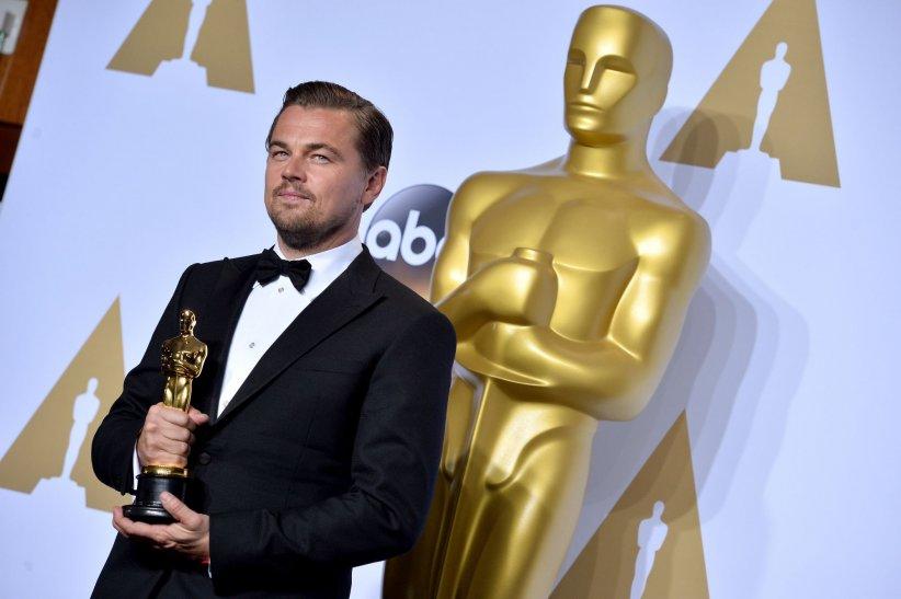 Leonardo DiCaprio enfin récompensé d\