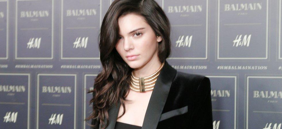 Kendall Jenner défilera pour le show Victoria's Secret 2015 !