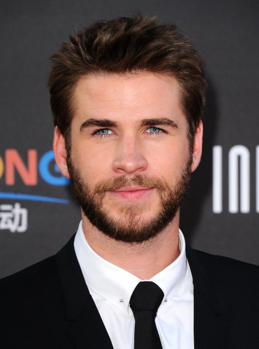 "Liam Hemsworth à la première du film ""Independence Day Resurence"" à Los Angeles, le 20 juin 2016."