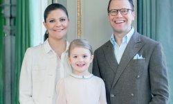 Victoria de Suède a accouché de son 2e enfant