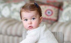 Princesse Charlotte : plus de 40 000 euros de cadeaux pour ses un an !