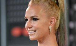 Britney Spears sort un nouveau parfum