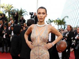 Les stars, toutes fans de la naked dress !