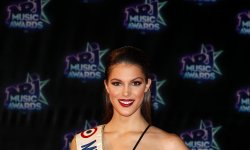Miss Île-de-France bat Iris Mittenaere au test de culture générale