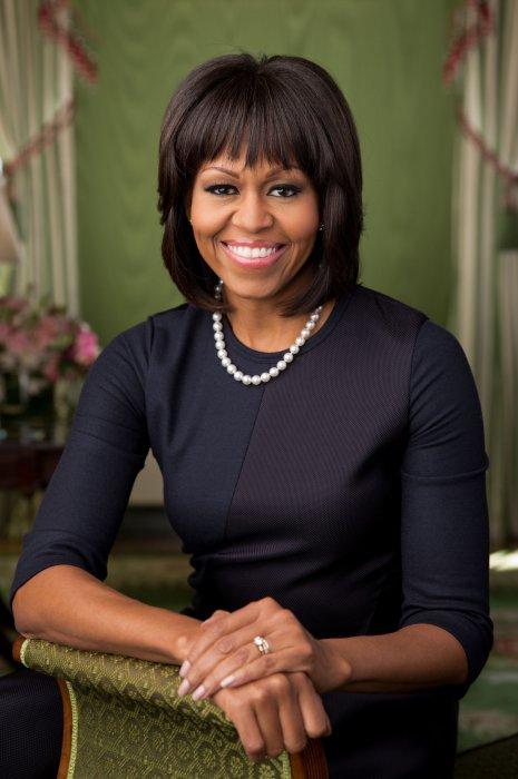 Michelle Obama quitte ses fonctions de Première dame
