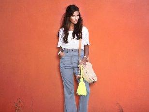 Dix jeans tendance pour le printemps