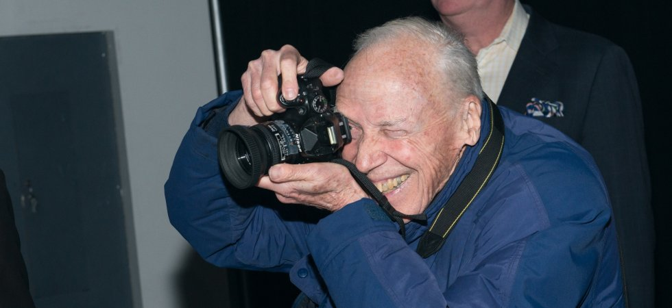 L'inventeur de la photographie streestyle est mort
