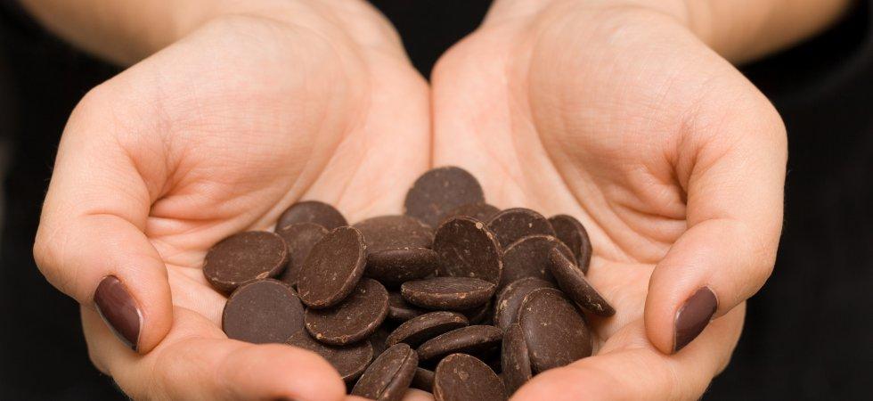 Une manucure en chocolat fait le buzz sur la Toile