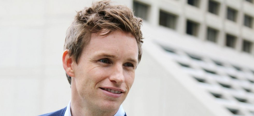 Eddie Redmayne attend son premier enfant !