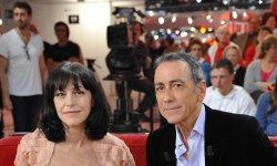Alain Chamfort revient sur sa relation passionnelle avec Lio
