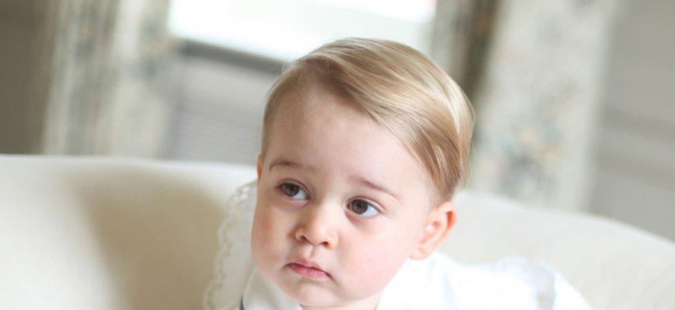 Kate Middleton devient artiste pour ses enfants George et Charlotte