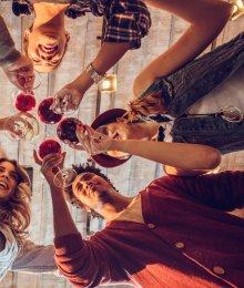 Le vin, un nouvel allié minceur ?
