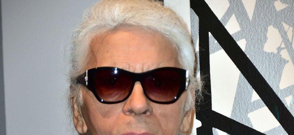 """Karl Lagerfeld : """"Coco Chanel aurait détesté mon travail"""""""