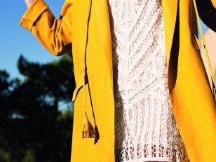 Dix vestes printanières à saisir