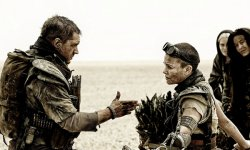 Mad Max : Tom Hardy attend qu'on l'appelle !