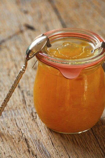 Confiture de melon vanille & cannelle