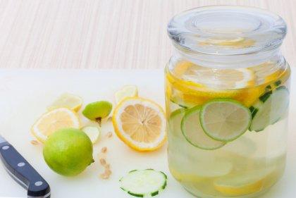 Détox water