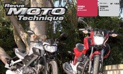 Nouvelle Revue Moto Technique spéciale 125