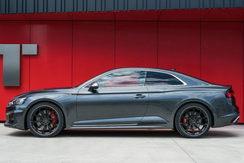 Audi RS5 ABT Sportsline : 510 ch