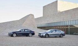 Nouvelle BMW Série 5 (G30)