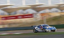 La Porsche 911 RSR 2017 se dévoile