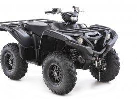Yamaha Grizzly 700 4x4 EPS : trois séries spéciales