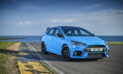Focus RS : Pack Performance en vue