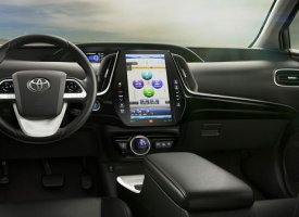 Toyota va exploiter le savoir-faire de Microsoft dans la voiture connectée