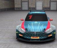 EGT Tesla V2.0 : les spécifications