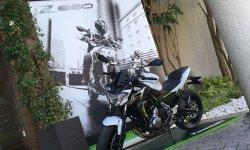 Nouvelle Kawasaki Z650 : tarif et dispo