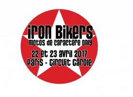 Iron Bikers 2017 : rdv les 22 et 23 avril à Carole
