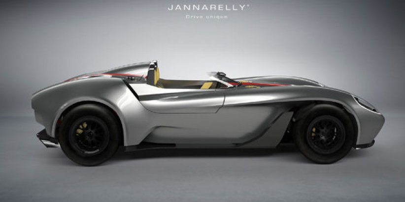 Jannarelly Automotive Design-1