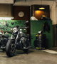 Moto Guzzi V9 2016 : 1000 € d'aide à la reprise