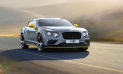 Goodwood : le programme Bentley
