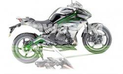 Kawasaki : nouveautés 2017 en approche, et les promos 2016