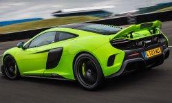 Une nouvelle McLaren 675LT à venir ?