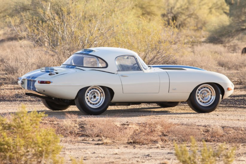 Bonhams : des records à Scottsdale