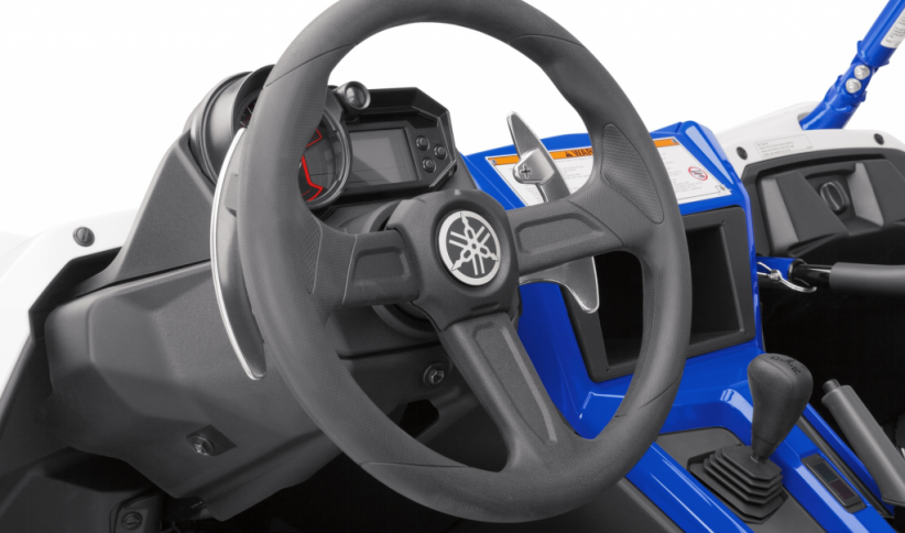 Yamaha YXZ1000 Sport Shift 2017